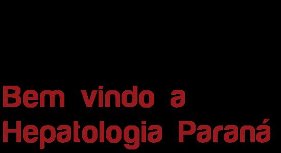 Hepatologia Paraná - Bem Vindo