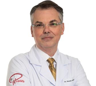 Hepatologia Paraná - Dr. Ricardo Schmitt de Bem