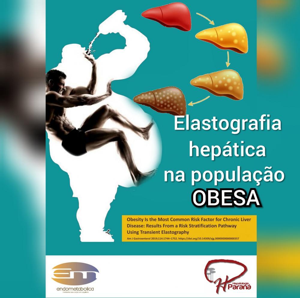 ELASTOGRAFIA HEPÁTICA